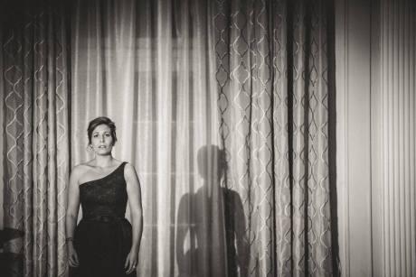Soirée d'ouverture/Opening night/Atelier Lyrique de l'Opéra de Montréal/Ritz-Carlton Hotel/Octobre 2015