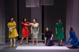 Opéra de Montréal- Nada/ Svadba / Ana Sokolovic