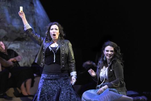 Opéra de Québec - Mercédès / Carmen